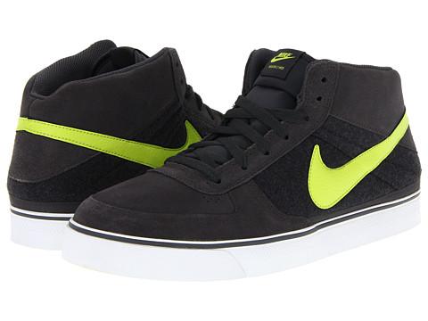 Adidasi Nike - Mavrk Mid 2 - Anthracite/White/Atomic Green