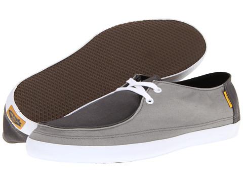 Adidasi Vans - Rata Vulc - (Two Tone) Pewter/Mid Grey