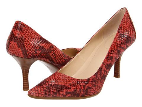 Pantofi Calvin Klein - Dolly - Pink Coral