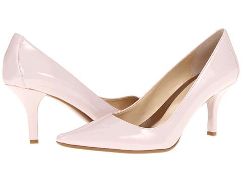 Pantofi Calvin Klein - Dolly - Pale Pink Patent