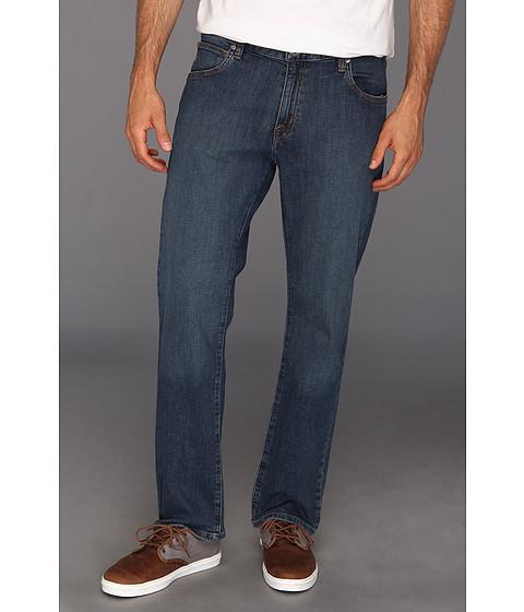 Pantaloni Volcom - Kinkade Jean - Blue Hi Tme