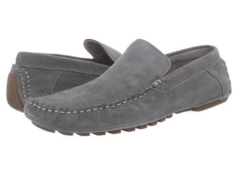 Pantofi Calvin Klein - Deauville - Cement Grey