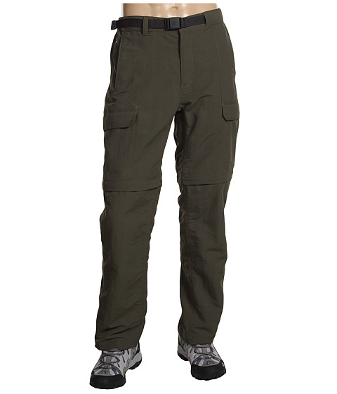 Pantaloni The North Face - Paramount Peak Convertible Pant - New Taupe Green