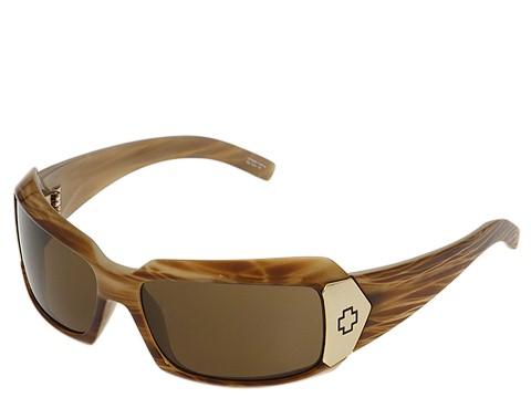 Ochelari Spy Optic - Cleo - Bone Stripe Tortoise/Bronze Lens