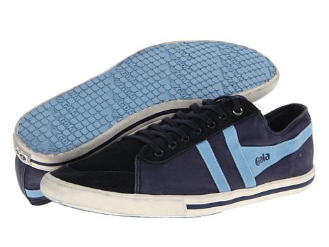 Adidasi Gola - Quota - Navy/Powder Blue