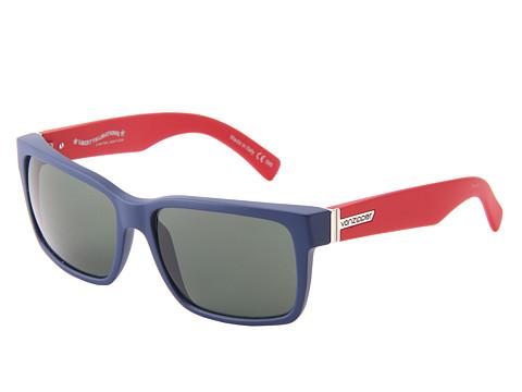 Ochelari Von Zipper - Elmore - Navy/Red/Grey