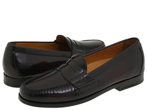 Pantofi Cole Haan - Pinch Air Penny - Burgundy