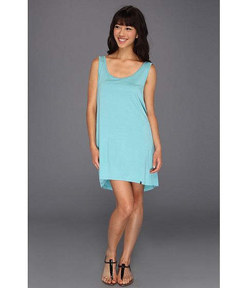 Rochii Hurley - Solid YC Tank Dress - Pond Blue