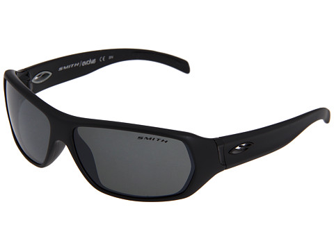 Ochelari Smith Optics - Pavilion - Matte Black With Black BP Gloss