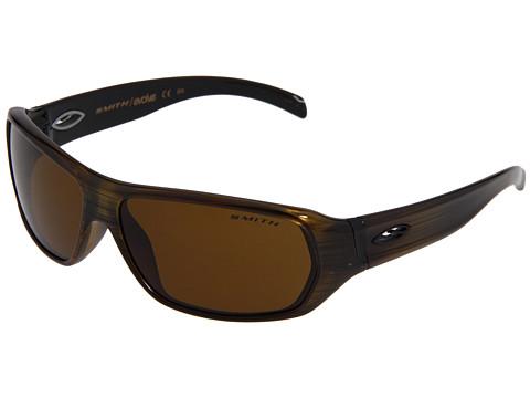 Ochelari Smith Optics - Pavilion - Olive Stripe