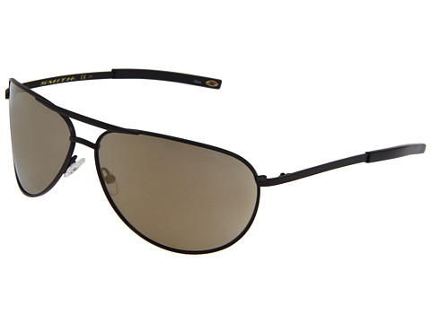 Ochelari Smith Optics - Serpico - Matte Black