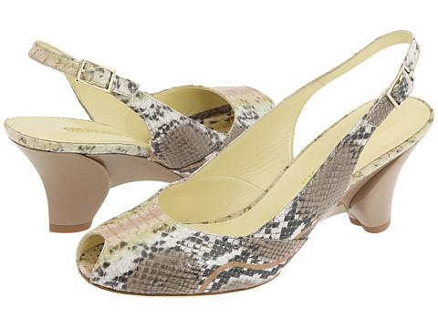 Pantofi BRUNO MAGLI - Caravate -  Desert Python