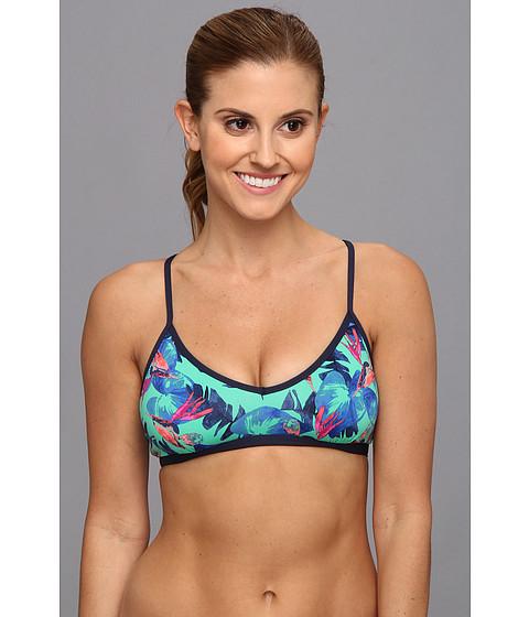 Costume de baie Carve Designs - Catalina Bikini Top - Mint Paradise