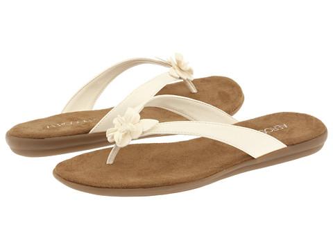 Sandale Aerosoles - Branchlet - Bone Patent