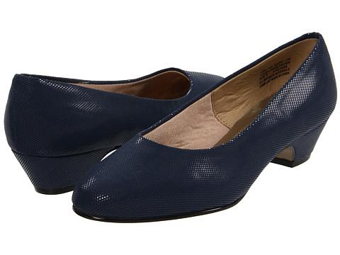 Pantofi Soft Style - Angel II - Twilight Blue Diamond
