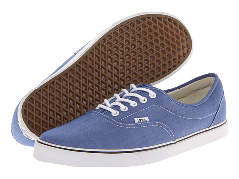 Adidasi Vans - LPE - Blue (Suited)