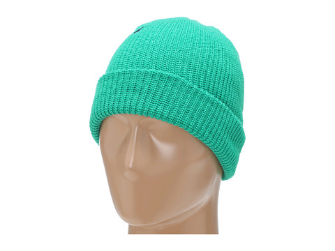 Sepci Volcom - Full Stone Cuff Beanie - Green