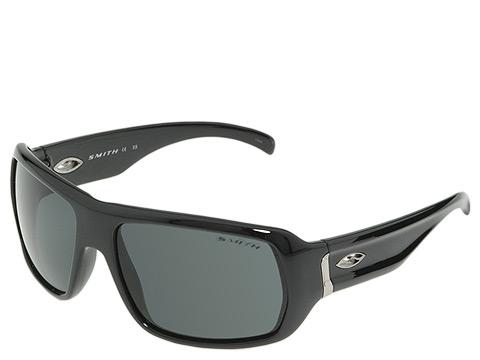 Ochelari Smith Optics - Vanguard Polarized - Black/Gray Polarized Lens