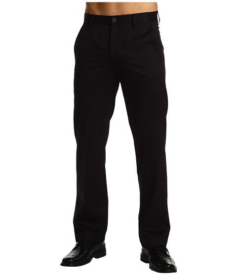 Pantaloni Dockers - Signature Khaki D1 Slim Fit Flat Front - Black