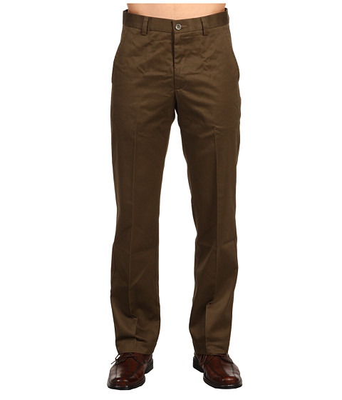 Pantaloni Dockers - Signature Khaki D1 Slim Fit Flat Front - Branch
