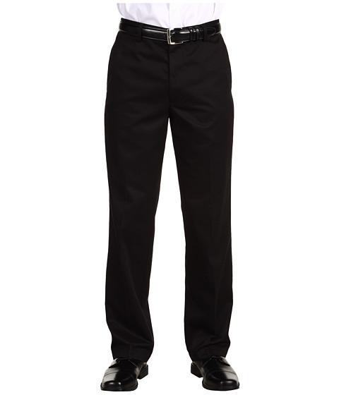 Pantaloni Dockers - Signature Khaki D2 Straight Fit Flat Front - Black