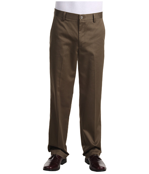Pantaloni Dockers - Signature Khaki D2 Straight Fit Flat Front - Branch