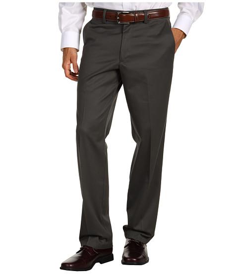 Pantaloni Dockers - Signature Khaki D2 Straight Fit Flat Front - Military Olive