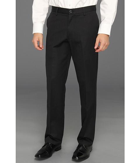 Pantaloni Dockers - Signature Khaki D2 Straight Fit Flat Front - Black Stripe