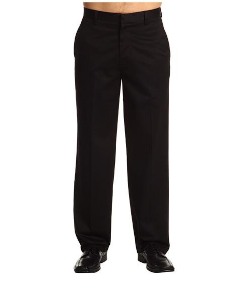 Pantaloni Dockers - Signature Khaki D3 Classic Fit Flat Front - Black