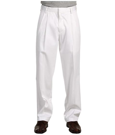 Pantaloni Dockers - Signature Khaki D3 Classic Fit Pleated - White