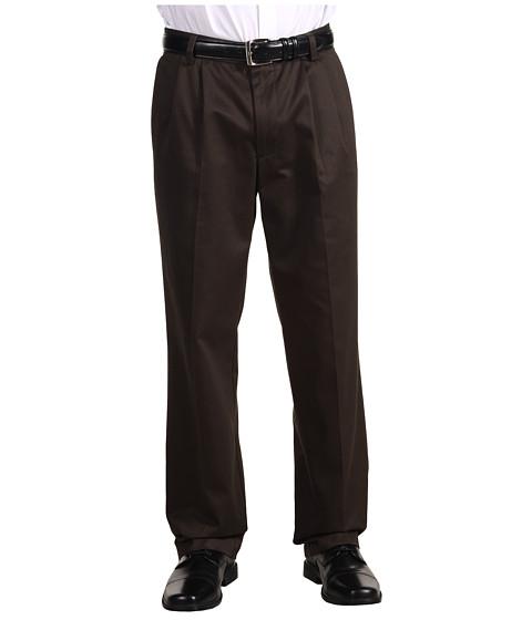 Pantaloni Dockers - Signature Khaki D3 Classic Fit Pleated - Coffee Bean