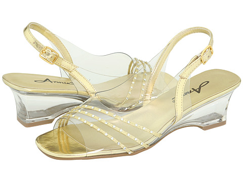 Sandale Annie - Classy - Gold