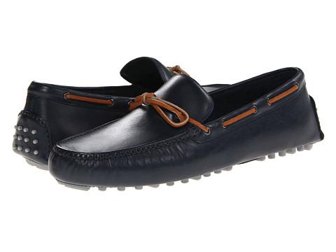 Pantofi Cole Haan - Air Grant - Black Iris
