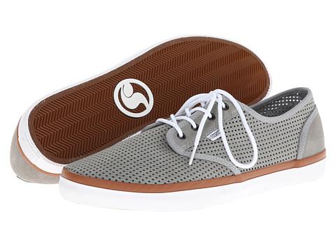 Adidasi DVS Shoe Company - Rico CT - Grey Perfed Suede
