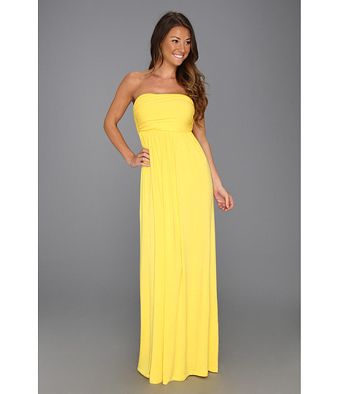 Rochii Gabriella Rocha - Hally Dress - Yellow