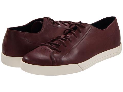 Adidasi Cole Haan - Air Jasper Low - Oxblood