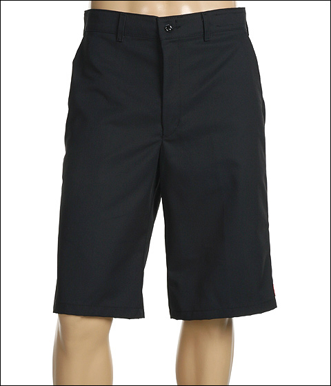 Pantaloni Vans - Red Kap X Vans Work Short - Black