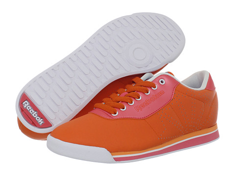 Adidasi Reebok - Princess - Slam Orange/Coral Contrast/Dash Blue/White