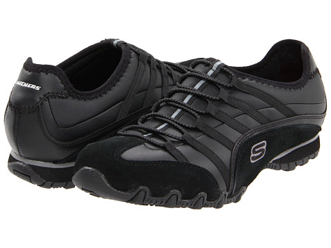 Adidasi SKECHERS - Snapdragon - Black