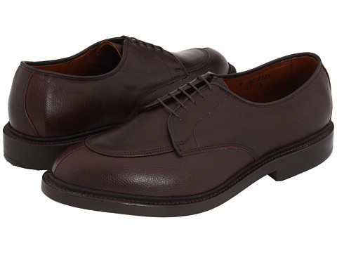 Pantofi Allen-Edmonds - Walton - Brown Grain