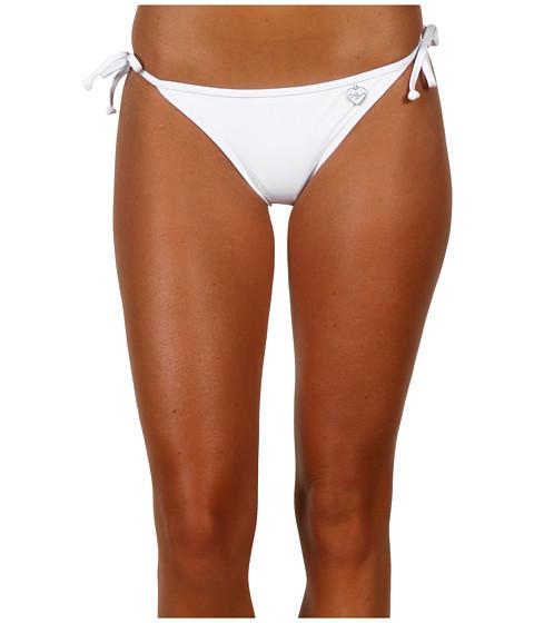 Costume de baie Body Glove - Smoothies Tie Side Bikini Bottom - White