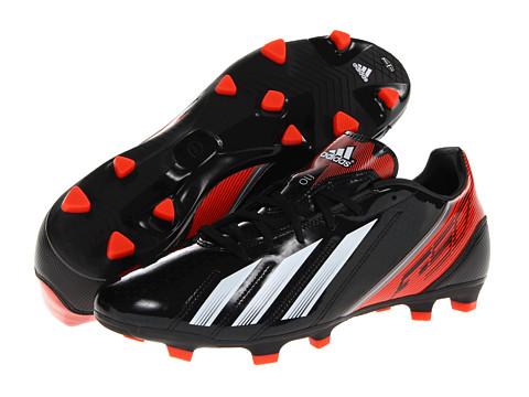 Adidasi adidas - F10 TRX FG - Black/Running White/Infrared