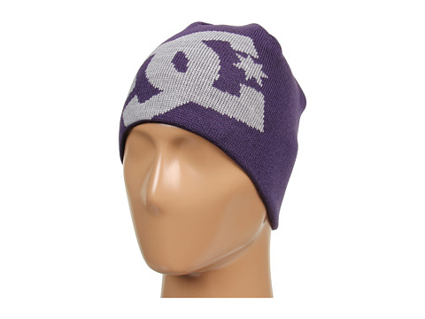 Caciuli DC - Big Star Beanie - Purple Rain