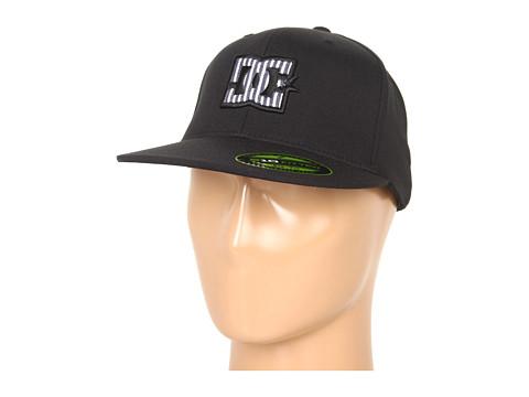 Sepci DC - Take That 210 FF Hat - Navy Stripe