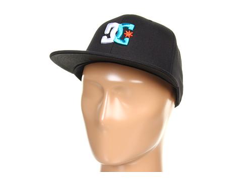 Sepci DC - Take That 210 FF Hat - Blue Teal