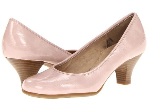 Pantofi Aerosoles - Wise Guy - Pink Patent