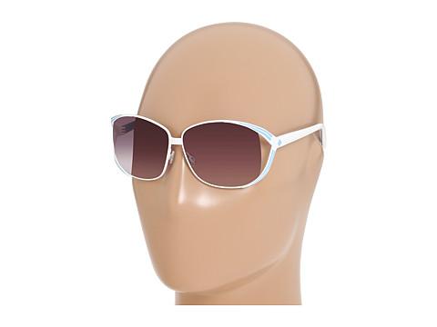 Ochelari Spy Optic - Kaori - White/Blue/Black Fade Lens