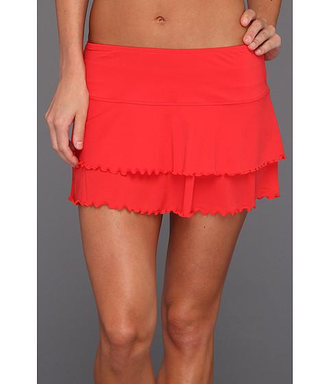 Costume de baie Body Glove - Smoothies Lambada Skirt - Scarlet Red