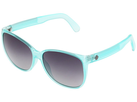 Ochelari Spy Optic - Clarice - Aqua/Black Fade Lens
