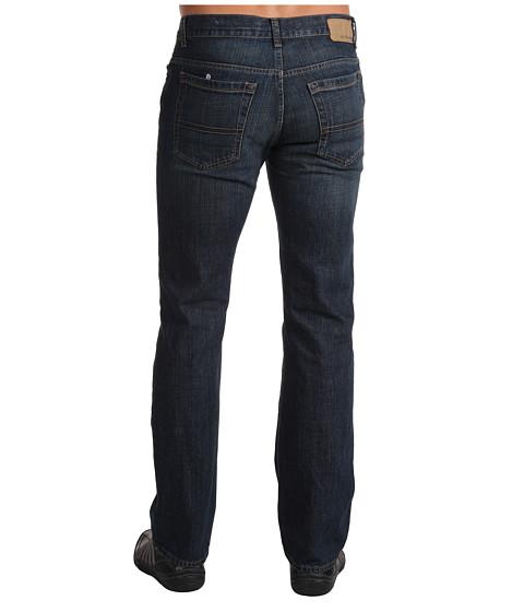 Pantaloni Calvin Klein - Timber Bootcut - Dark Wash